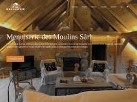 Menuiseriedesmoulins.ch