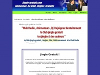jingle-gratuit.com