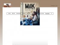 milkmagazine.net