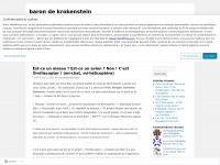 barondekrokenstein.wordpress.com
