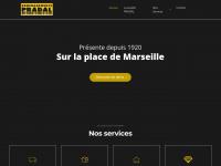 pradal-demenagements.com