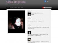 clara-ballatore.com