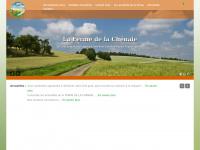 ferme-de-la-chenaie.com