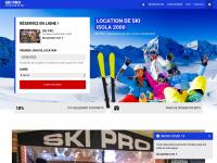 location-ski-isola2000.fr