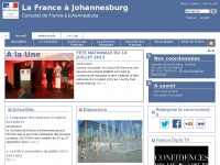Consulfrance-jhb.org