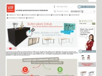 vif-furniture.com