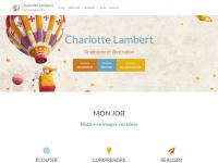 Charlottelambert.net