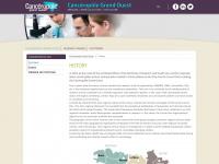 canceropole-grandouest.com