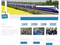 ades-technologies.com