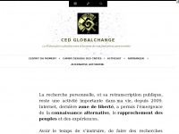 Cedglobalchange.wordpress.com