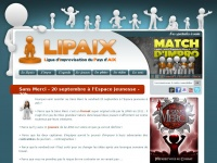 lipaix.com