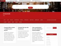 Cadase.org