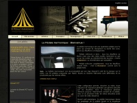 harmonicpianopedal.com