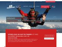 air-parachutisme.com