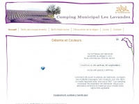 Camping-valensole.fr