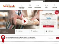 talents-gourmands.fr
