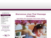 thaimassageorchidee.com