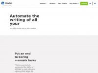 OSTENDI - osidoc : document à la demande, courrier égrené, rédaction d'actes, formulaires dynamiques on line