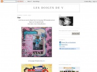 Les-doigts-de-v.blogspot.com