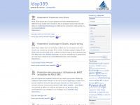 ldap389.info