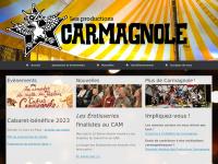 Carmagnole.net