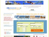 comparateurdevoyages.com