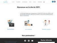 Cefc-seoul.com