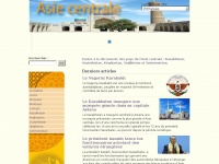 asie-centrale.com