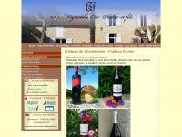 Chateau-de-chardavoine.com