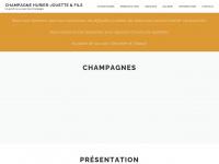 Champagne-hurier-jouette.com