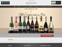 Champagne-gobillard.com