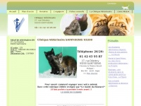 veterinairedv.com