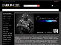 france-balistique.com