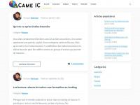 Cameic.com