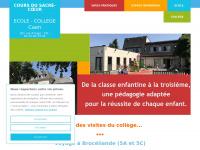 Cours du Sacré-Coeur - Caen - Infos pratiques