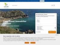 cote-ouest-immobilier.com