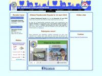 Accueil de St Germain en Laye Cyclotourisme