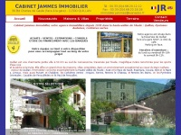 Cabinet avis clients for Agence immobiliere quillan