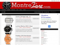 montrezine.com