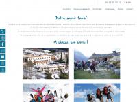 Centre-anjou-vanoise.com
