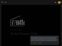 hotel-restaurant-essille.com