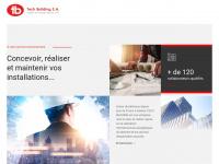 tech-building.com