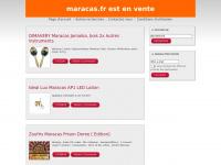 maracas.fr