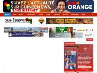 Guinéenews | Dernières nouvelles de la Guinée par les guinéens