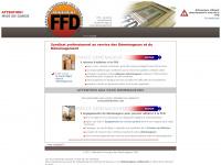 fededem.com