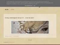 peinturlureuse.blogspot.com