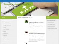 mapharmacie-enligne.com