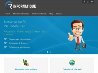 Rc-informatique.fr