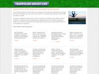 trampoline-enfant.com