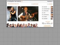 christophe-hermeline.com